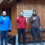 Samuel Schleitzer gewinnt Tunrierpremiere